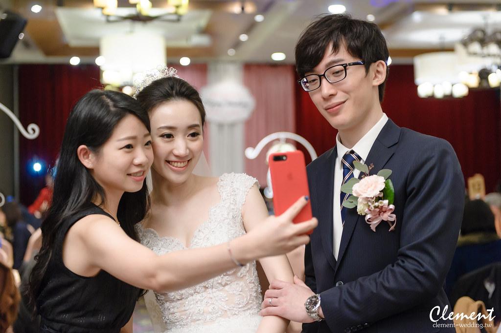 宜蘭婚攝,晶英酒店,婚攝Clement,婚禮攝影,雙儀式