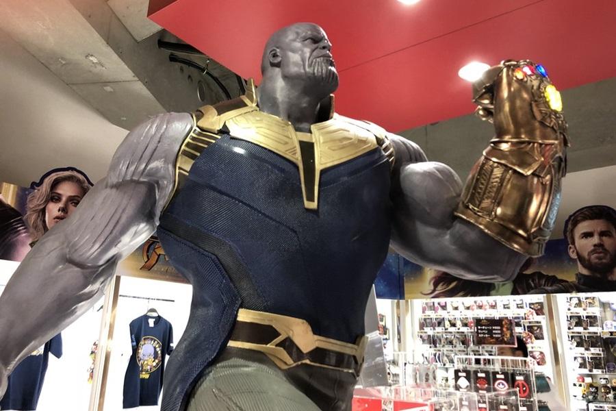 Avengers Infinity War _05