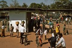 Salima Market, Malawi, 1975