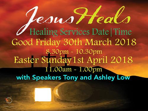 jesus heals 2