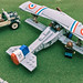 Lego Nieuport 17 by Dread Pirate Wesley