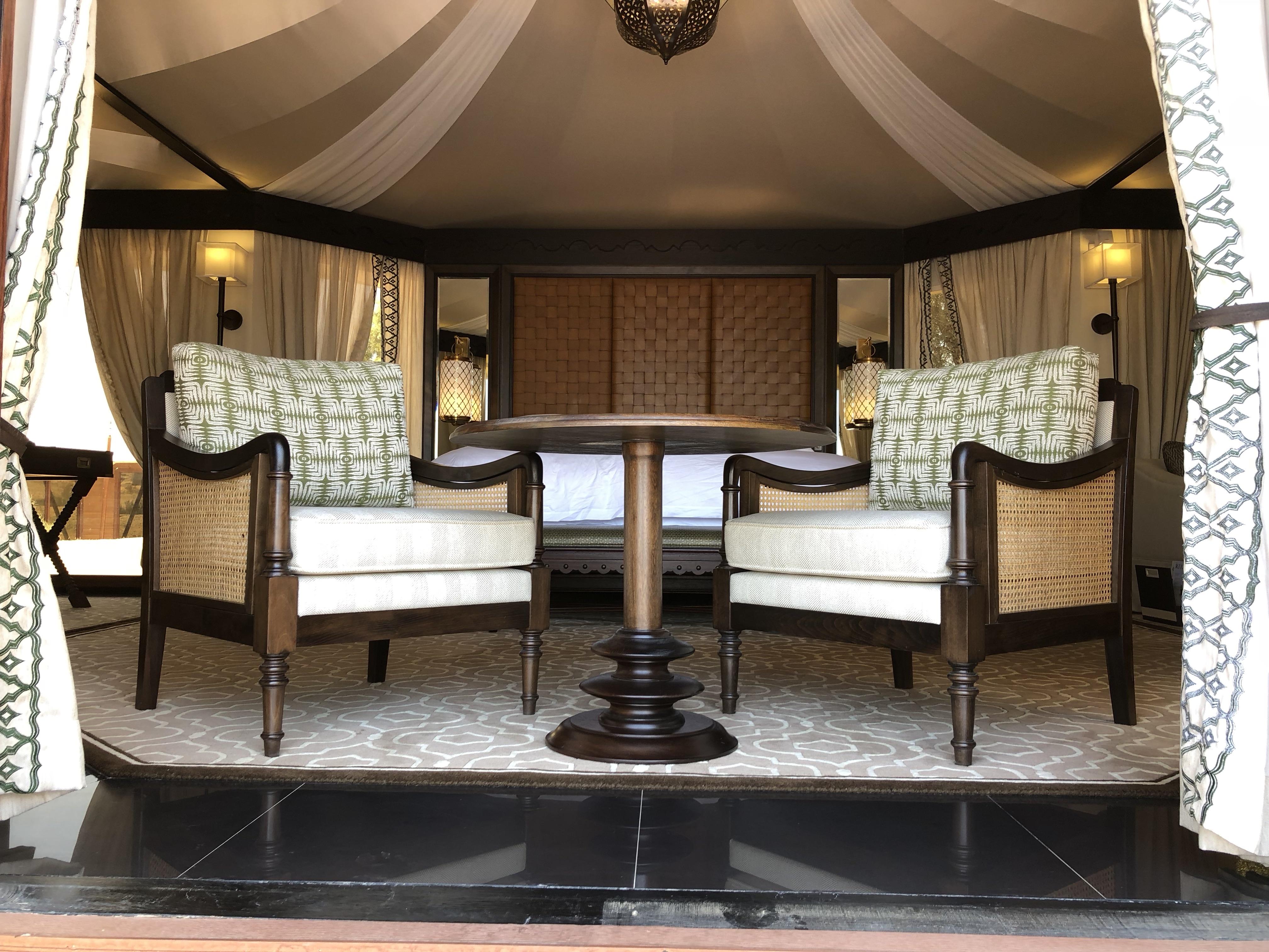 The Ritz Carlton, Ras Al Khaimah, Al wadai desert 48