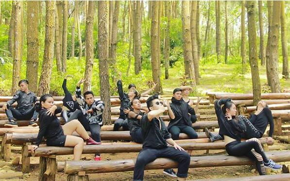 Nusantara Waackers