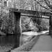 Lister Bridge on the Calder & Hebble Navigation.