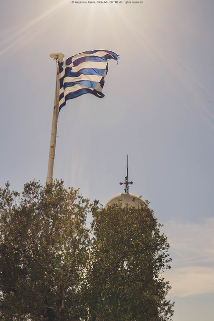 Athens, Greece by Alejandro, Sony ILCE-7S, Sigma 30mm F2.8 [EX] DN