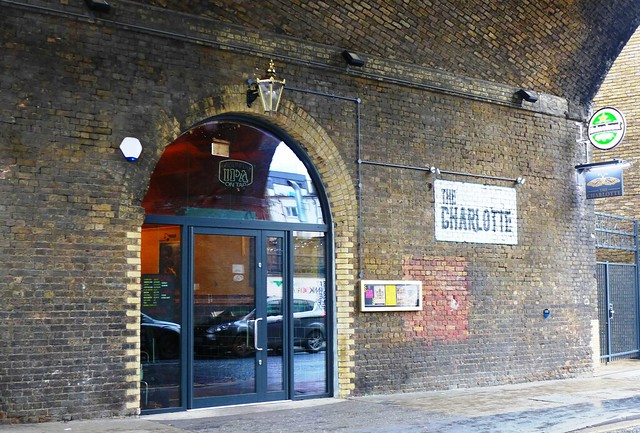Charlotte, Southwark, SE1