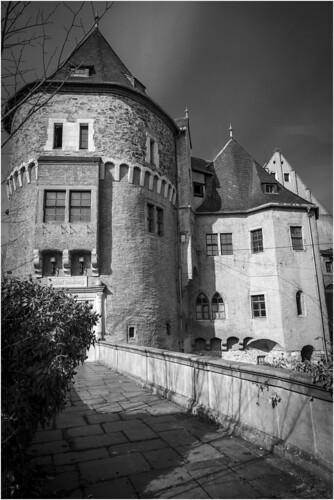 Reinsberg Castle .