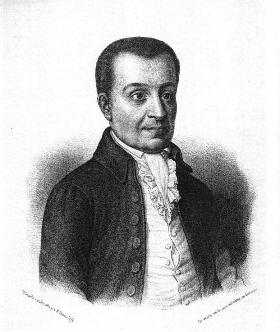 Juan Martínez de Rozas