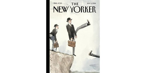 New Yorker Abo
