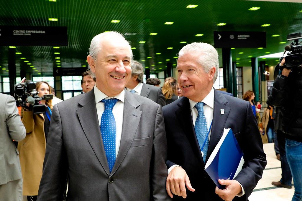 Rui Rio no Congresso da CIP