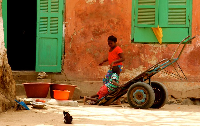 Senegal - April 2018, Canon EOS 700D, Canon EF-S 18-135mm f/3.5-5.6 IS STM