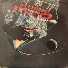 B.T. EXPRESS:1980(JACKET A)
