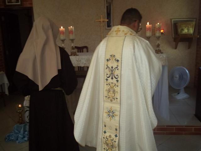 Solenidade da Anunciação do Senhor em Cubatão/SP