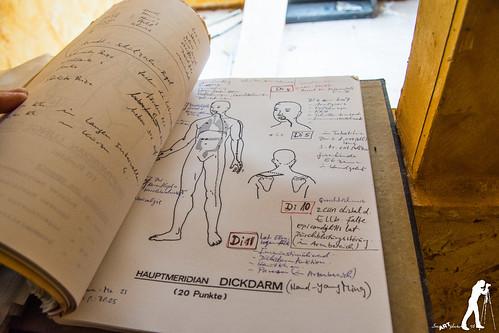 Lost Places: Schönheitsklinik Dr. Modder