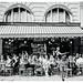Street PARIS IV Bar du Marché