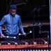 Jeremy Davis, 17, marimba