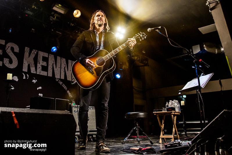 Myles Kennedy Birmingham-7