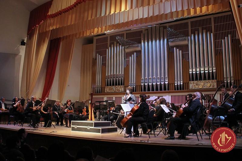 24.03.2018. Русская опера