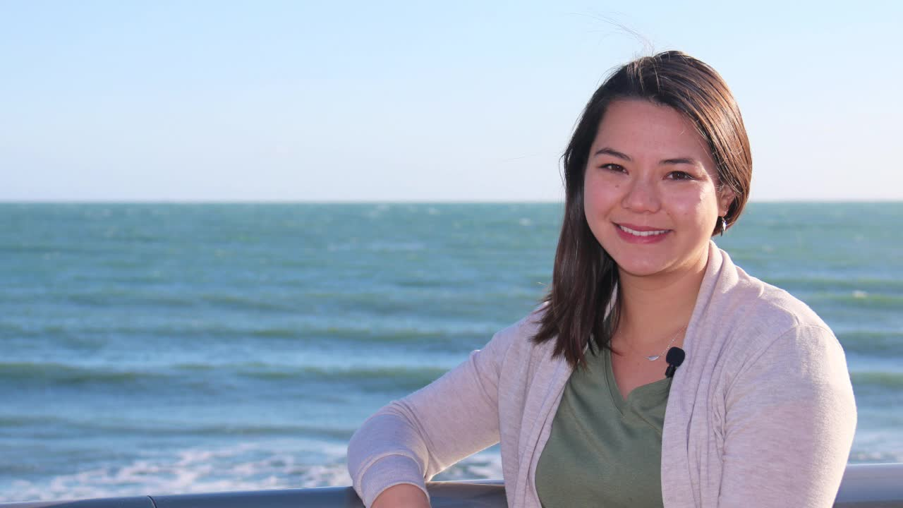 Interview with wildlife biologist Kendra Chan