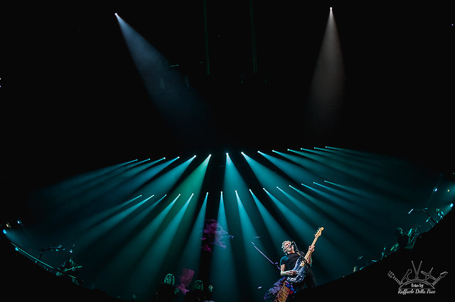 ROGER WATERS, Nikon D700, AF Fisheye Nikkor 16mm f/2.8D