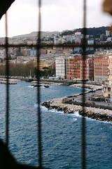 Napoli, Via Caracciolo