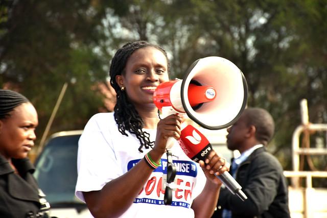 AHF Kenya - HIV/AIDS Testing - AIDS Healthcare Foundation