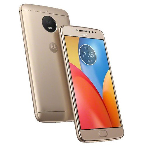 Moto E4 Plus: Review, Características y Especificaciones