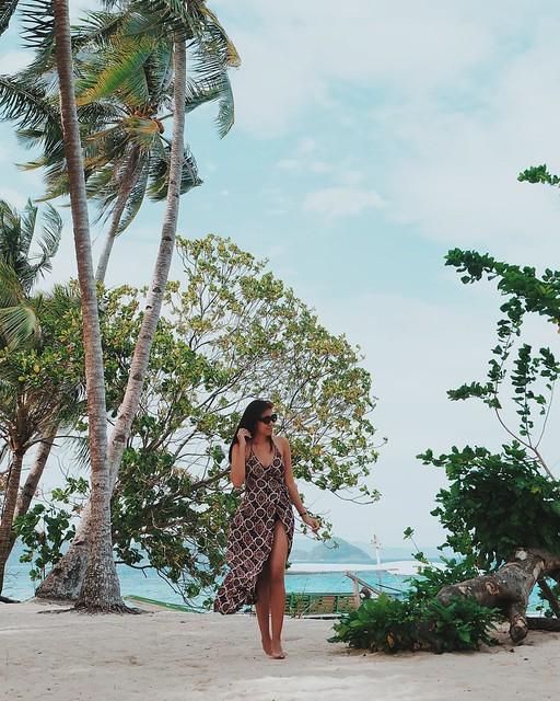 Inaladelan Island, Palawan Aloha Palawan
