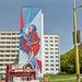 KD's World Tour: Graffiti of East Slovakia by kevin dooley