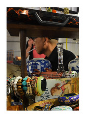 jewelry and junk seller