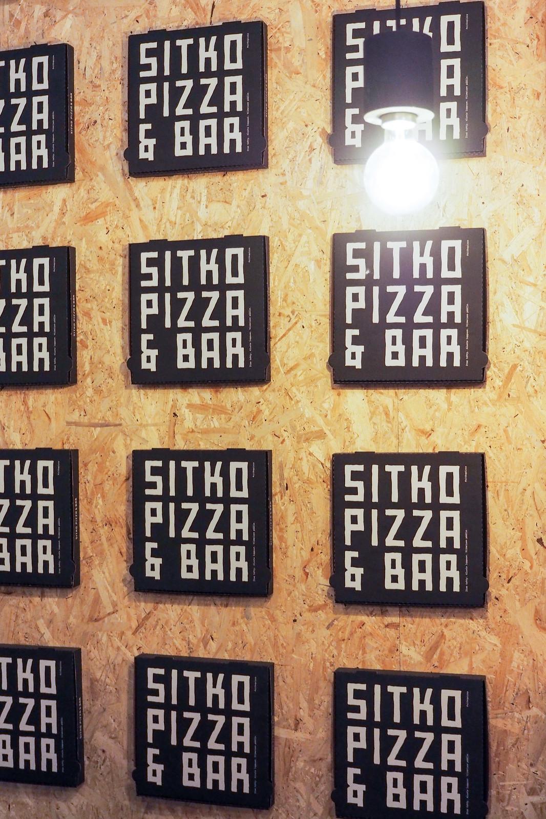 Sitko pizza & bar Tampere