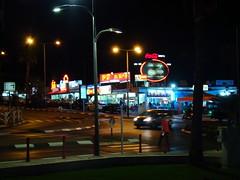Улица в Эйлате