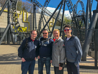 Photo 4 of 10 in the The Smiler gallery