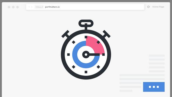 Perfmatters v1.2.7.4 – Lightweight Performance Plugin