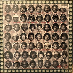 A TRIBE CALLED QUEST:MIDNIGHT MARAUDERS(JACKET B)