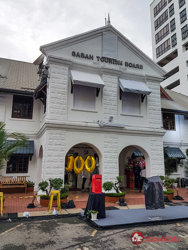 Sabah Tourism