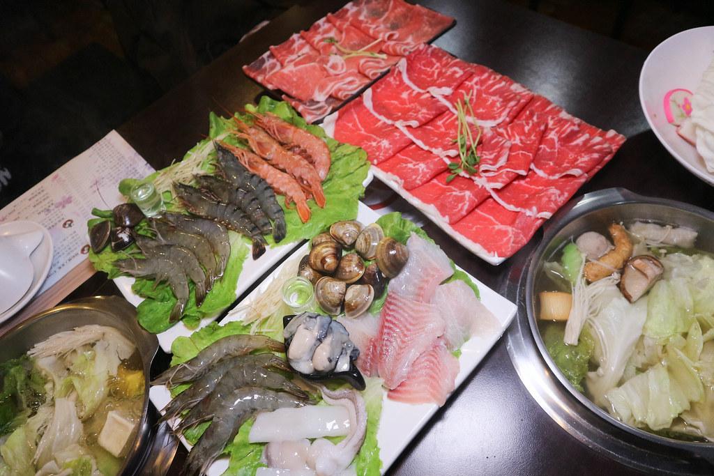 応援日式涮涮鍋 (36)