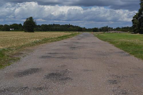 RAF Bury St. Edmunds (Rougham)