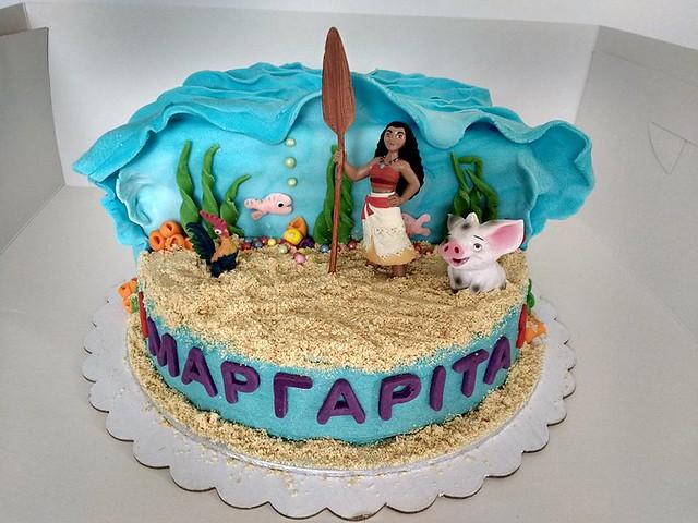 Cake by Sweet Somethings