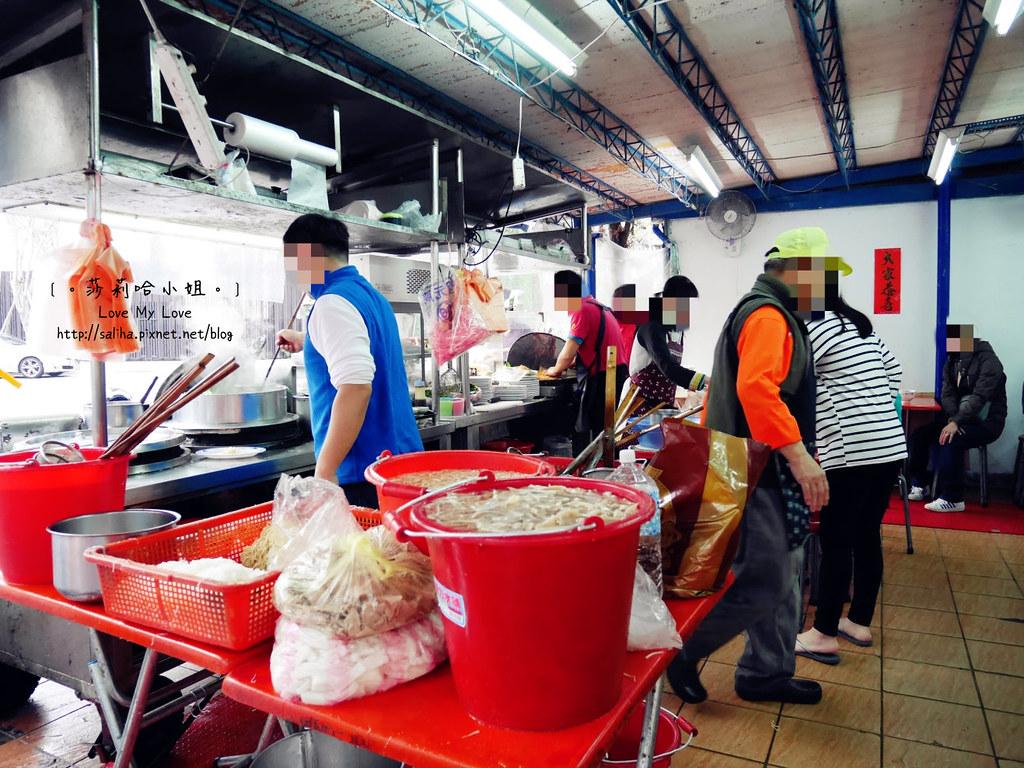天母大頭鵝鵝肉專賣店 (2)
