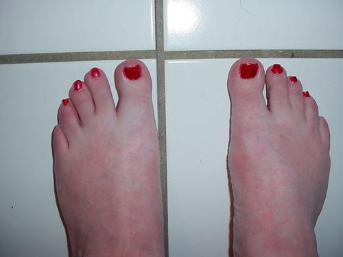 new nails 1