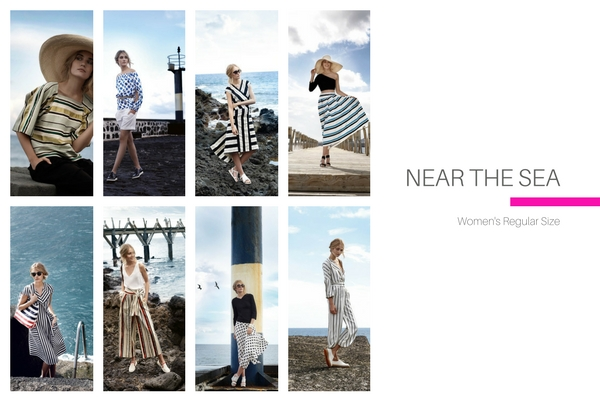 Near the Sea Collection