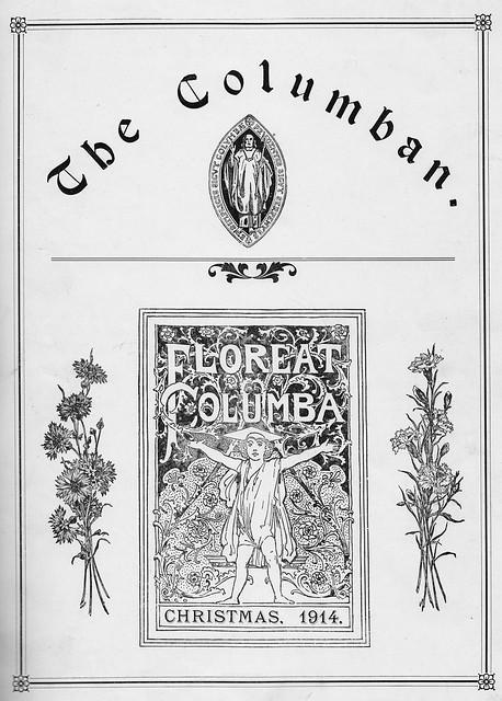Floreat Columba