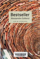 Alessandro Gallenzi, Bestseller