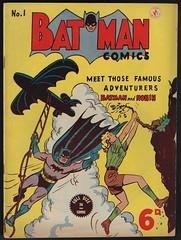 Batman Run Australia