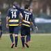 Santarcangelo  - Triestina Campionato di calcio Serie C girone B 18/03/2017