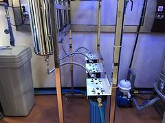 [安裝實績]台灣加水聯盟加水站連鎖-加水屋-新竹-小伍淨水
