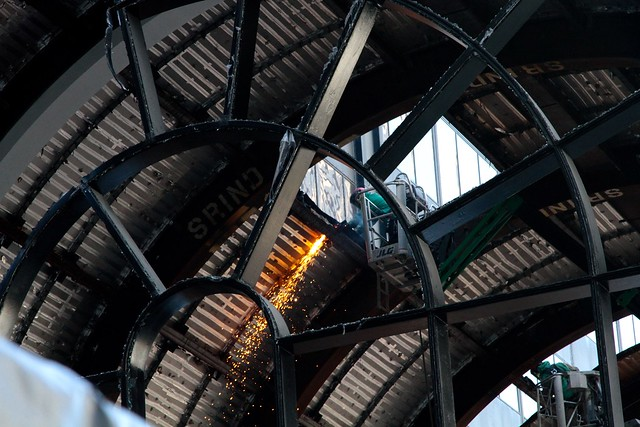 Willis Tower Renovation