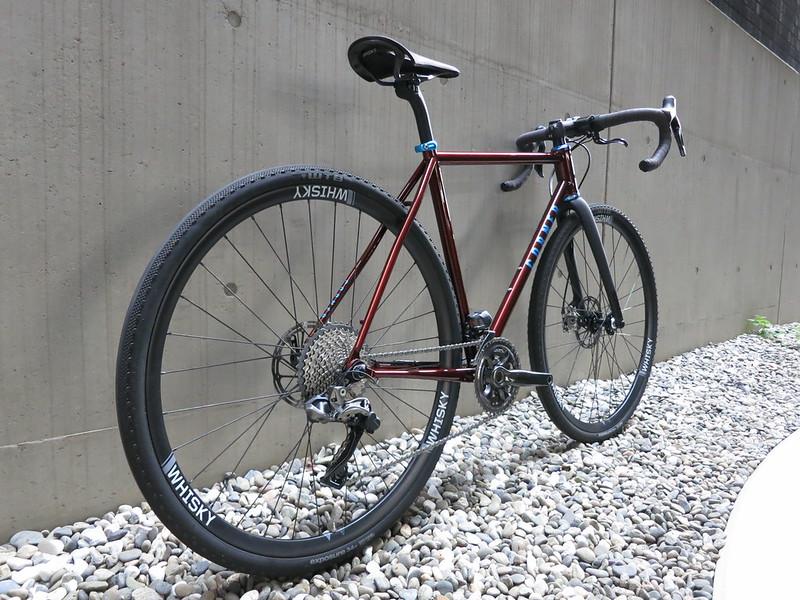 Corner Bikes Gravel 3