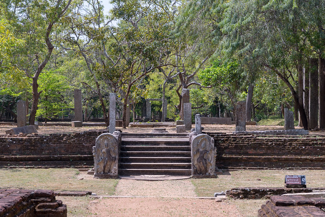Abhayagiri Vihara